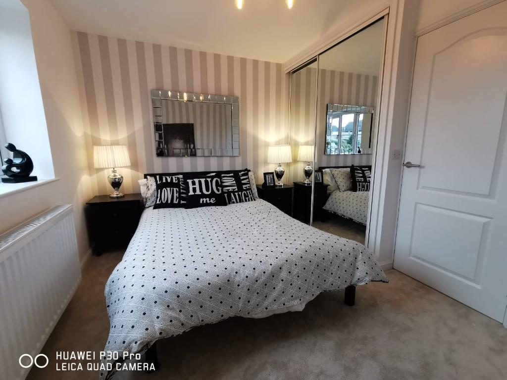 2 Bedrooms, House - Semi-Detached, The Kirk, Aintree Park, Aintree Village, Liverpool